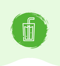 bebidas orgánicas