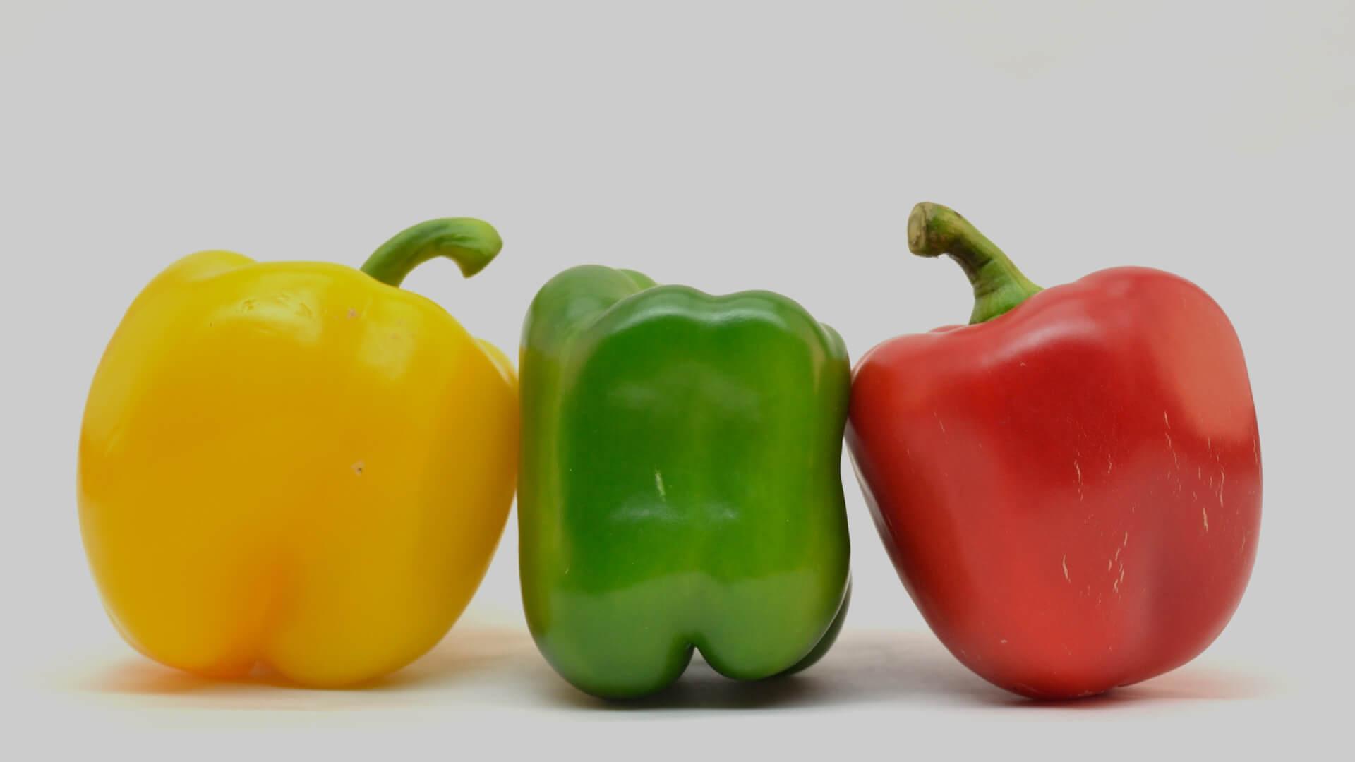 verduras orgánicas brizcas