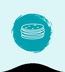 tortillas orgánicas